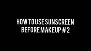 Pada #MiaSkincareTutorial pertama, saya akan membahas bagaimana menggunakan sunscreen sebelum makeup:.🌥️ Satu sendok teh untuk wajah dan leher adalah takaran yang pas ketika kamu apply sunscreen untuk mendapat proteksi maksimal. Untuk wajah sendiri sebetulnya kira kira minimal seperempat dari satu sendok teh. Meski kamu pakai SPF 50 sekalipun, kalau enggak sampai takaran sesuai, kemampuan produknya enggak akan setara dengan efektivitasnya secara teori. Maka salah satu cara untuk memastikan kamu mendapat proteksi yang sesuai adalah reapply.🌥️ Pastikan kamu enggak ngegosok sunscreen kayak lagi gosok kotoran panci; dengan semangat '45 tuntas sampai sunscreen terserap. Baik sunscreen maupun moisturizer dengan SPF bisa memberikan perlindungan yang sama, asalkan kamu membiarkan sunscreen mengering sendiri. Menurut satu studi, terlalu lama membiarkan sunscreen diratakan, akan membuat efektivitas SPF berkurang 25% karena malah nempel di tangan, bukan muka.🌥️ Tunggu minimal 10 menit sebelum pakai makeup. Akan lebih baik jika kamu aplikasikan lagi layer kedua sunscreen sebelum pakai makeup untuk memastikan proteksi yang kamu dapatkan itu tepat. Kementerian Kesehatan, Tenaga Kerja, dan Sosial Jepang merekomendasikan dua kali mengaplikasikan sunscreen sebelum keluar rumah.Sekian tutorial hari ini! Thank you @rumahmakeupuccino sudah meminjamkan studionya yang kece badai 😆😆...📸 Canon EOS M100🎬 Shotcut, Inshot 🎼 Rain (ft Enine) .#sunscreencream #skincareroutine #makeuptutorials #skincaretutorial #skincareregimen #abcommunity #rasianbeauty #klairs #dearklairs #koreanskin #koreanskincare #healthyskin #healthylifestyle #skincarevideo  #veganskincare #crueltyfreebeauty #veganbeauty #koreabeauty #idskincarecommunity #beautiesquad #studiomakeupuccino #clozetteid