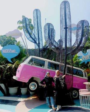🍃🌸🍃 .....#Revanisanabella #explorebandung #Bandung #clozetteID