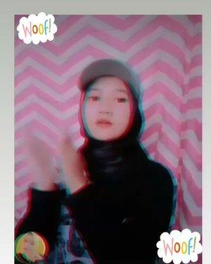 "Gak pro sih, tapi ingin coba"" dan ternyata gampang"" ribet ya... 😆...#Clozetteid #saysochallenge #fathinrm250k #beautycommunity #tiktok #beautynesia #instagood"