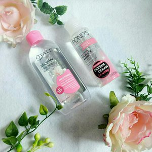 Micellar Water mana Favorit kamu? please cek my blog -> http://revanisanabella.blogspot.co.id/2017/12/review-ponds-white-beauty-brightening.html?m=1 #Clozetteid #Clozette #Ponsmicellarwater #ovalemicellarwater