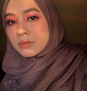Inspired by @serena__adelaide ✨#indobeautyblogger #jakartabeautyblogger #indobeautysquad #beautybloggerindonesia #beautiesquad #itsbeautycommunity #beautybloggertanggerang  #clozetteid