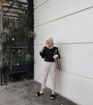 hijab ootd 2020