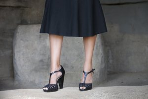 heels is everything