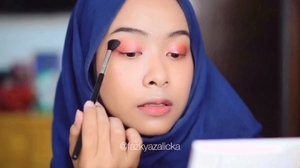 🧡💛🧡💛🧡💛——Primer:Huda Beauty - complexion perfection (buy it from @benscrub)@nyxcosmetics_indonesia full coverage concealer - yellow@wardahbeauty - dd cream (natural)@eminacosmetics cream blushNYX - stay matte but not flat (soft beige)@urbandecay - NAKED Flushed (bronzer)@deborahmilano_id eye brow pencil 282@maybelline - fit me concealer (15 fair)Focallure - we care your favors 01 bright luxDeborah milano - 24 ore extra eyeliner pen@artisanpro - 2731@beccacosmetics champagne pop highlighter@yslbeauty - stain gloss 412——@indobeautygram @indovidgram #indobeautyvlogger #tampilcantik @tampilcantik #asianvlogger #makeuptutorialsx0x #linerandbrowsss #fakeupfix #dailygirlsfeed #universomakeup #stylevideo #makegirlz #wakeupandmakeup #bretmansvanity @makeupitl @ragam_kecantikan #ragam_kecantikan #clozetteid #udindonesia #maybellineid #yslbeautyid #makeuptutorial #hacks #beautyhacks