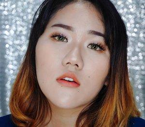 New video on my youtube 👇 youtu.be/5e84tO9Ax_E (direct link on bio) 💖 . . . . . . #instabeauty #clozetteid #beauty #beautybloggerindonesia #beautyblogger #indonesiabeautyblogger #indonesianbeautyblogger #bloggers #makeup #makeups #makeupjunkie #makeupaddict #makeuplover #kbeauty #influencerjakarta #influencer #vloggers #vlogger #vloggerindonesia #eyemakeup #hudabeauty #follow #followme #likes #skincare #wakeupandmakeup #makeupworldwide #beautyinfluencer #makeupoftheday #indobeautygram
