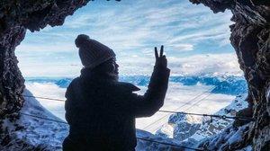 Tanda udah 2x naik puncak gunung bukan berarti anak gunung, Machupicchu dan ya Pilatus ini . #clozetteid #travelling #travelaroundtheworld #pilatus #mountains #switzerland #luzern #dsywashere #dsybrangkatlagi
