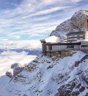 #clozetteid #travelling #travelaroundtheworld #pilatus #mountains #switzerland #luzern #dsywashere #dsybrangkatlagi
