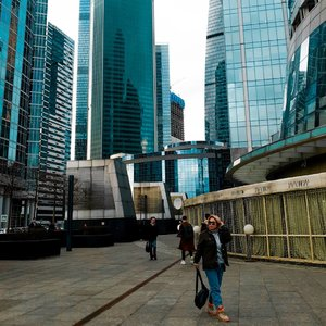 Scbd Moscow, the modern buildings in Moscow . #throwback #rusia #moscow #clozetteid #girlpower #womanpower  #worldtravel #worldcitizen #traveler #travelblogger #travelspot #instagram #instagramable #lostinthecity #throwback #womantraveler #fashioncolours #fashionstyle #instafashion #instatravel #aroundtheworld #travelaroundtheworld #solotraveller #dsypath #dsywashere