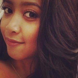 Hello brown!  #fotd #tannedskin #brown #goldentan #clozetteid #selfie #indonesianbeautyblogger