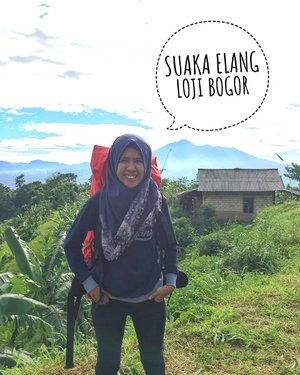#DARAKEMBARA Buat kamu yang kangen dengan suasana alam tapi males pergi jauh dari Jakarta, cobain deh main ke @Suakaelangloji   Ada beberapa spot menarik di wisata alam yang terletak di Cijeruk, Bogor ini. Seperti air terjun, jembatan gantung dan penangkaran elang.  Penasaran gimana serunya? Klik link ini aja  >> bit.ly/elangloji <<    #travel #traveling #bogor #vacation #clozetteid #suakaelangloji #travel #adventure #wanderlust #vacation #travelgram #explore #holiday #travels #traveler #traveller #traveling #travelling #travelphotography #travelingram #travelblog #travelblogger #traveladdict #passionpassport #tourism #mytravelgram #instapassport #tourist