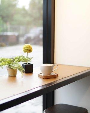 ... barangsiapa yang mengerjakan kejahatan, niscaya akan diberi pembalasan dengan kejahatan itu dan ia tidak mendapat pelindung dan tidak (pula) penolong baginya selain dari Allah [Annisa 123]  Happy weekend!   #clozetteid #cafe #coffe #coffee #cafe #instacoffee #cafelife #caffeine #drink #coffeeaddict #coffeegram #coffeeoftheday #cotd #coffeelover #coffeelovers #coffeeholic #coffiecup #coffeelove #coffeemug #coffeeholic #coffeelife #semarang #exploresemarang #kopisemarang #indocoffeegram