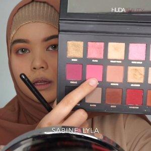 Been a long time.......... #wakeupandmakeup #instahijab #likeforlike  #Instabeauty  #beautybloggerindonesia #indovidgram #indobeautygram #clozetteID #hijabers #hijabiindonesia #hijabimalaysia #hijabmakeup #hijabfashion #makeup #sigmabeauty #sigma #shophudabeauty #sephora #anastasiabeverlyhills