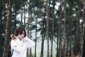 oops! unicorn and hamburger inside a pine forest ❕🦄🍔🌲 . . . . . . #mndaholiday #explorejawa #explorecentraljava #explorejawatengah #WisataIndonesia #WisataPedia #exploreindonesia #kitaina #wanitatravelling #indonesiarepost #travelhero #weekendtraveler #explorecilacap #exploresidareja #traveling #holiday #vacation #negeribahari #idexplorer #redtraveler #clozette #clozetteid #dolansebentar