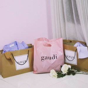 What can possibly happen when @gaudi_clothing and @havaid are having up to 30% discount! Visit their new store at Malioboro Mall before the opening sale ends! #ClozetteID #GaudiVillers #GaudiClothing #HijabiFriend #HavaIndonesia #clozettebloggerbabes #clozetteambassador