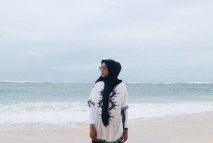 - miss the sea 🌊 - #ClozetteID #Clozetters #PandawaBeach #Bali #throwback