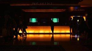 - Reflection - Location : XXI Plaza Senayan - #Reflection #HappyHoliday #AyoKeBioskop #FilmHangout #CTSMovie #NontonFilmIndonesia #BanggaFilmIndonesia #IndonesiaBerkarya #IndonesiaKaya #NontonFilm #BioskopIndonesia #Bioskop #Gelap #DukungFilmIndonesia #GilaFilm #GilaNonton #FilmNasional #FilmIndonesia #YukNonton #CanonEosM10 #Canon #ClozetteID #Clozetters
