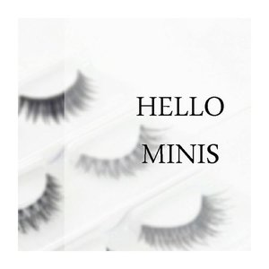 @shop.slv now provides Minis Pack. Now you can buy a pair of your favorite lashes, or 2 or 3 or more! Check @shop.slv for more details 😘 . . #falsies #fakeeyelashes #falseeyelashes #lashes #bulumata #jualbulumata #bulumatataiwan #jualbulumatataiwan #bulumatamurah #jualbulumatamurah #bulumatataiwanmurah #bulumatabawah #bulumatamurmer #olshopjkt #jualanmurah #jualanku #jualansis #olshopsby #olshopsurabaya #blogger #beautyblogger #clozetteid #indonesiablogger #indonesiabeautyblogger #beautybloggerindonesia #bloggerindonesia #beautybloggerid #bloggerperempuan