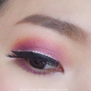 Using 7 colors for this look 👀  Blending is my new exercise 🙊 . Deets : @tartecosmetics tarteist pro @maybelline hyperimpact liner @morphebrushes 35B @artisanpro upper lash . . #indonesianbeautyblogger #beautybloggerindonesia #lucyliublog #beautiesquad #kbbvmember #sociollabloggernetwork #beautyblogger #clozetteid #charisceleb #bunnyneedsmakeup #undiscoveredmuas  #bloggermafia #beautiesquad #beautybloggerid #bvloggerid #ivgbeauty #bloggerceria #sbybeautyblogger #beautychanelid #indobeautysquad #setterspace