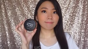 Udah baca belum review @riveracosmetics Luminous Powder ? __ Yang belum baca langsung klik link di bio ya atau ke bit.ly/riverapowder 😊 ___ #BeautyCollabIDxRiveraCosmetics #BeautyCollabID #RiveraCosmetics #indonesianbeautyblogger #beautybloggerindonesia #lucyliublog #beautiesquad #kbbvmember #sociollabloggernetwork #beautyblogger #clozetteid #charisceleb #bunnyneedsmakeup #undiscoveredmuas  #bloggermafia #beautiesquad #beautybloggerid #bvloggerid #ivgbeauty #bloggerceria #sbybeautyblogger #beautychanellid #indobeautysquad #setterspace #beautygoersid #beautynesiamember #bloggerperempuan #femalebloggers