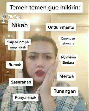 Apakah ada yg udah tuwir kaya aku tapi santuy juga kaya ga ada beban hidupnya wkwkwkwkwkwkwkwkwkwkwkwNo offense wkwkwkw ...........#clozetteid #khansamanda #tiktok #tiktokers #tiktokmemes #memes #dagelan #awreceh #9gag @tiktok.indonesia #tiktokindonesia #funnyvideos #funny