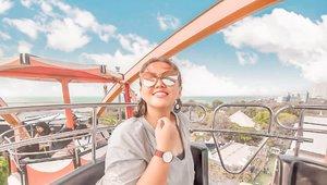When violet eyes get brighter And heavy wings grow lighter I'll taste the sky and feel alive again.. - @owlcityofficial . . . . . . . . #khansamanda #indonesia #dufan #wonderful #beautifuldestinations  #khansamandatraveldiary #travel  #travelphotography #travelblogger #indonesiatravelblogger #travelgram #womantraveler #travelguide #travelinfluencer #travelling  #wonderful_places #indtravel #indotravellers #exploreindonesia #bestplacetogo #seetheworld #solotravel  #clozetteid