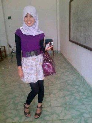 purple in love.......................