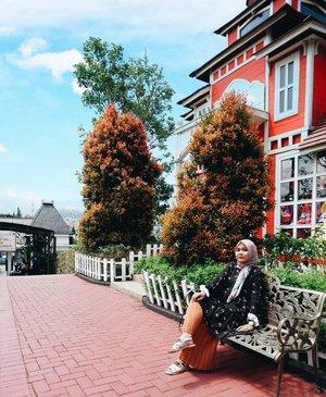 Celana - Pohon - RumahMatching 😂Lalu matching sama kamu nya kapan?-#clozetteid #clozette #bandung #evidibandung #view