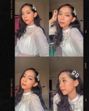 Temen-temen mohon doanya sebentar lagi Cisty mau sidangg! 🥺💛 ada yang punya tips supaya sidangnya lancar? #ivgbeauty #makeupnatural #zilingoid #makeupremaja #clozetteid