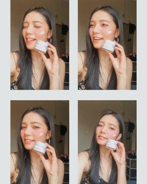 """ElsaSilalahi on Instagram: """"Jangan lupa jaga kulit wajah kalian ya, gak perlu perawatan mahal cukup sesuai kebutuhan kulitmu saja.  Don't be lazy girl if you want look…"""""""