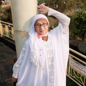 WEEK 5 #ClozetteID #Hijab #HijabFestive #GoDiscover @ClozetteID