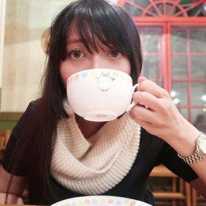 Selamat pagi, udah pada sarapan belum? Ini foto setahun yang lalu waktu lagi ngemil di Ghibli Cafe. Eh udah baca reviewnya belum? Bisa dibaca di bit.ly/museumghibli atau cek channel youtube aku. XD . . . #breakfast #food #foodies #instafood #foodporn #foodphotography #foodstagram #ngemil #ghiblicafe #clozetteID