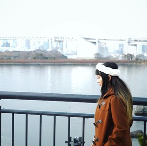 Balik lagi ke Tokyo, kota yang selalu dirindukan. . 📸 by @nesandarini . . . #chikatravelstories #chikatraveldiary #clozetteID #travel #travelgram #traveler #instatravel #chikastufftrip #cKtrip #travelphotography #travelingram #traveling