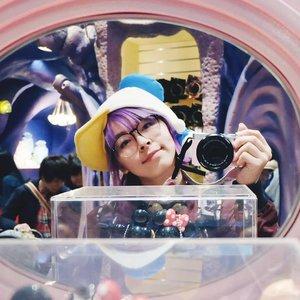 Finally published: 《How to Take Photos When Traveling Solo》 on #bigdreamerblog 😎🤗 Click link in my bio to read 💖 . . . #clozetteid #BigDreamerInJapan #travelblogger #traveltips #travel101 #ggrep #japanloverme #japantrip #bloggingboost