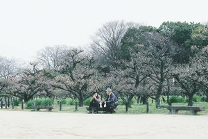 I love watching eldery in Japan 😅😂 . . . #clozetteid #osakacastle #osakacastlepark #osakatravel #osaka #japantravel #japanloverme #japanlover #ilovejapan #japanguide #travelbloggers #travelblog #bbloggers #ggrep #theglobewanderer #exploretheglobe #旅行 #여행 #여행스타그램 #파워블로거