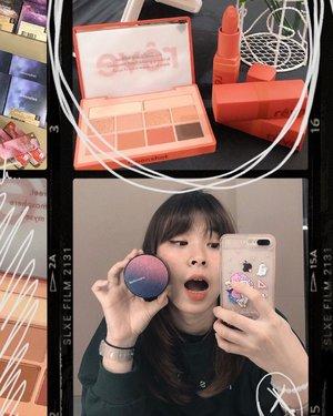 Kemaren ikutan makeup class bareng @kyranayda dan @moonshot_idn, sejatuh cinta itu sama produk Moonshot especially lipstick Rêve de Paris collection, warnanya cantik-cantik banget, tekstur buttery, dan pastinya oke untuk bibir gelap sekalipun 💕 Swipe to see the makeup result! #moonshotindonesia #clozetteidxmoonshot#ClozetteID...#beautybloggers #makeupkorea #lisablackpink #moonshotxlisa #koreanmakeup #koreanlook #bloggerperempuan #indobeautysquad #beautycreator #lifestyleblogger #mlbb #tampilcantik #dailymakeup #뷰티 #부티스타그램 #뷰티그램 #문샷 #コスメ #メイク