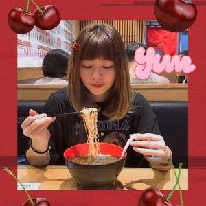 Was craving for ramen 🍜 #japobseats...#clozetteid #ippudoramen #ramenlover #foodblogger #lifestyleblogger #fashionblogger #instadaily #foodlover #mukbang #ramen #음식 #음식스타그램 #ラメン #ラメン🍜 #photooftheday #instabest
