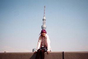 Just dropped a new post: Tokyo in disposable camera and why you should get one on your trip. For me, it brings back memories and gives this nostalgic feeling-- which makes me want to go back 💖 Read another reasons on my blog! 🤗 . . . #clozetteid #bigdreamerblog #tokyo #tokyoskytree #sumidariver #asakusa #japanloverme #japan #japantrip #japantravel #ilovejapan #japanlover #ggrep #travelblogger #travelblog #lifestyleblogger #fashionblogger #explorejapan #exploretheglobe #disposablecamera #35mm #filmisnotdead #filmphotography #여행 #여행스타그램 #일본여행 #도쿄여행 #旅行 #東京