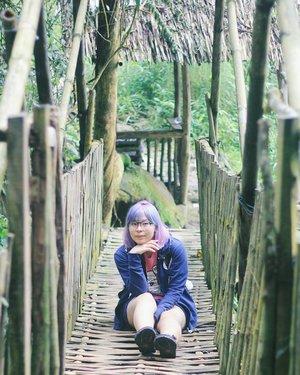 Find more about Curug Pangeran in Bogor at bit.ly/CurugPangeran 🤗 #bigdreamerblog . . . #clozetteid #curugpangeran #tamanwisatagunungbunder #explorebogor #travelerindonesia #exploreindonesia #pesonaindonesia #travelbloggers #travelblog #travelog #exploretheglobe #theglobewanderer #abmtravelbug #ggrep #旅行 #여행 #여행스타그램