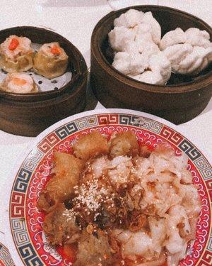 Random tiba2 makan dimsum, gpp aku hepi 🙈 #japobseats . . . #clozetteid #hakadimsum #foodie #jktfoodie #jktgo #foodbloggers #lifestylebloggers #lifestyblog #cafehopping #whattoeat #chinesefoodie #음식 #음식스타그램 #여행스타그램