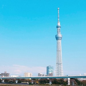 My heart is still longing for this 💖 . . . #clozetteid #tokyoskytree #jntoid #ggrep #japanloverme #japantravel #traveler #travelblogger #wanderlust #abmtravelbug #exploretokyo #tokyo #japantrip #japangram #skytree #여행스타그램 #여행 #일본여행 #旅行