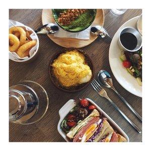 Great food with affordable price. Hamdallah  #navycafe #melaka #melacca #foodgasm #clozetteid