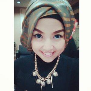 #ClozetteID #GoDiscover #ItsSoYou #MeStyle #HijabFashion #HijabStyle #hijabers #hijab #HijabinStyle #HijabIndonesia #turban #turbanstyle #turbanhijab