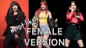 Sebenarnya kalau ada live stage terbaru dari sang idol, yang gw arepin tuh ada Relay Dance nya juga hehehe.. Tapi ga semua nya ada sih.. ...Cek siapa female idol yang paling banyak like nya di M2 Relay Dance di channel beautyasti1 yaaa... . ..#m2 #mnet #relaydance #idol #halyu #kpop #fromis_9 #clc #exid #momoland #rv #redvelvet #dance #clozetteid #youtube