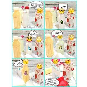 Segala macam yogurt udah pernah aku coba, mulai dari yang rasanya acemm banget sampai yang rasanya masam bingiit deh.. Tapi cuma Heavenly Blush Wholesome Original yang Asam nya PAS dan aman untuk lambung.. Ini baru PAS! 😍 . . #heavenlychallange01 #asamnyapas #clozetteid #yogurtarian #meme #comic #yoghurt
