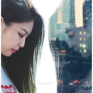 Blackpink Jennie's Double Exposure is up on my youtube channel beautyasti1 thank you...#blackpink #jennie #blackpinkjennie #jenniekim #kimjennie #clozetteid #double #exposure #doubleexposure #photography #photo #tutorial #howto