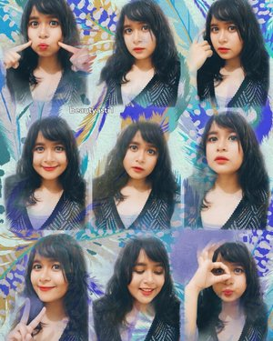Again, this is my 3x3me and why so serious? 😙 . . . #selfie #selca #clozetteid #beauty #beautyblogger #beautybloggerid #indobeautyblogger #indonesianbeautyblogger #indonesianfemalebloggers #makeupjunkie #jakartabeautyblogger #beautybloggerjakarta #beautybloggerindonesia #beautyinfluencer #beautyenthusiast #bloggerperempuan #bloggerindonesia #indonesianblogger