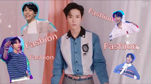 Bunny's Fashion Evaluation~ hehehe.. SWIPE!! For details go to my youtube.. ...#doyoung #nctdoyoung #kimdoyoung #nct #nct2018 #nctu #nct127 #nct127_touch #nct_127_touch #touch #clozetteid #fashion #evaluation #bunny #humanbunny #sm #smtown