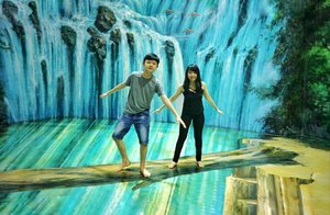 A-M-A-Z-I-N-G! 🤣🤣🤣 📸 @lp.c . . . . . #ClozetteID #ArtinParadise #travelgram #throwback #AmazingThailand #Thailand #instatravel  #ExploreThailand