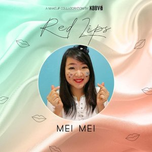 Hi Uniquesss! This is my first time having beauty collaboration with @kbbvindo.. Makeup challenge bareng KBBV kali ini bertema 'Red Lips Makeup'.. . Nah, disini aku pakai Rivera Absolute Matte Lipstick shade Rebellious Red.. Warnanya pigmented banget dan nggak bikin bibir kering..💄💕💋 . Product used: ✨@elfcosmetics Acne Fighting Foundation ✨@riveracosmetics Absolute Matte Lipstick shade Rebellious Red ✨@pixycosmetics Line & Shadow in Green ✨@altheakorea X BCL eye palette ✨Chica Y Chico One Kill Pen Liner ✨@altheakorea Brow Wow Eyebrow Pencil in brown . Swipe ⬅️➡️ untuk lihat hasil temen-temenku yg lain, yuk! . 💞@dewispt @isthiud @sepur13 @litariantii . 💗@xryzuchan @siskapariska @vinalvinul @thathakusuma @dinara_anggra . 💙@fiarevenian @esybabsy @irene_unarso @zlindra @flowrindesu . 💚@ikapril @imnawayoyoy @xllenlimx @muandaruni @nmaudiani . 💝@thalitapusp @nuraminust @tamioktari @diahrahays @gitaindraswari @dew_ms . 💜@puputfebriina @hani_noer27 @agnesiarezita @adeeeannie_no @erikafey_@rtnasrdw . . . . . #kbbvmember #kbbvmakeupcollab #makeup #makeupart #beautycollab #redlipstick #collaboration