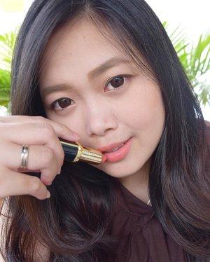 New blog post about my thought for #LorealxBalmain lipstick! Link on bio 💄 #invinciblyworthit #couture #couturetribe #lorealxbalmainconfession • • • • • #loreal #lorealmakeup #lorealparis #getthelookid #balmain #balmainparis #beauty #blogger #bblogger #clozetteid #clozetter #beautiesID #indobeautygram #beautybloggerID #indonesianblogger #indonesianbeautyblogger #instagood #mommysblogger